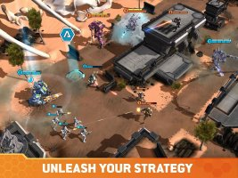 Titanfall: Assault Screen