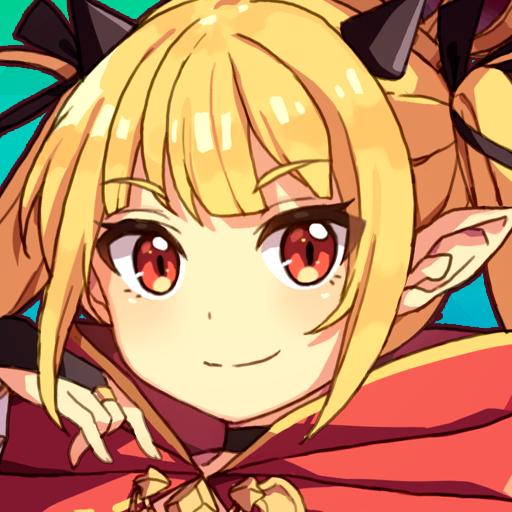Devil Twins : Idle Clicker RPG
