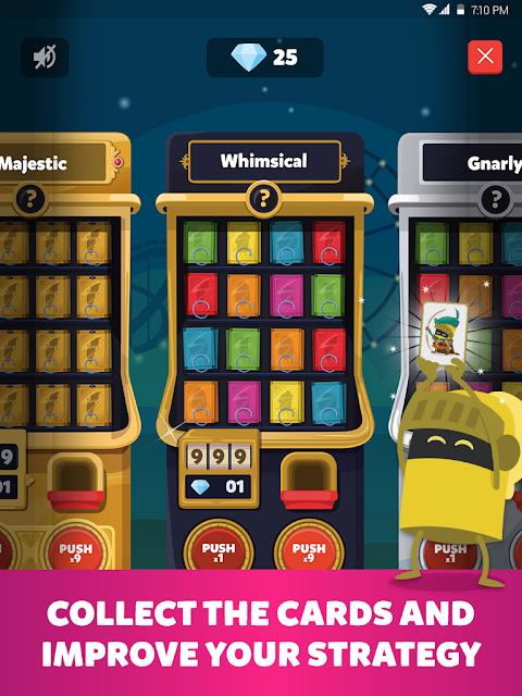 Screenshot Trivia Crack (No Ads) APK
