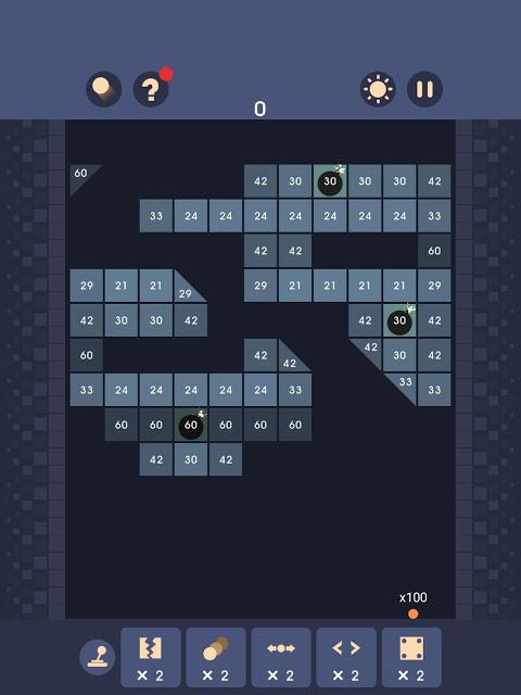 Screenshot Bricks n Balls APK