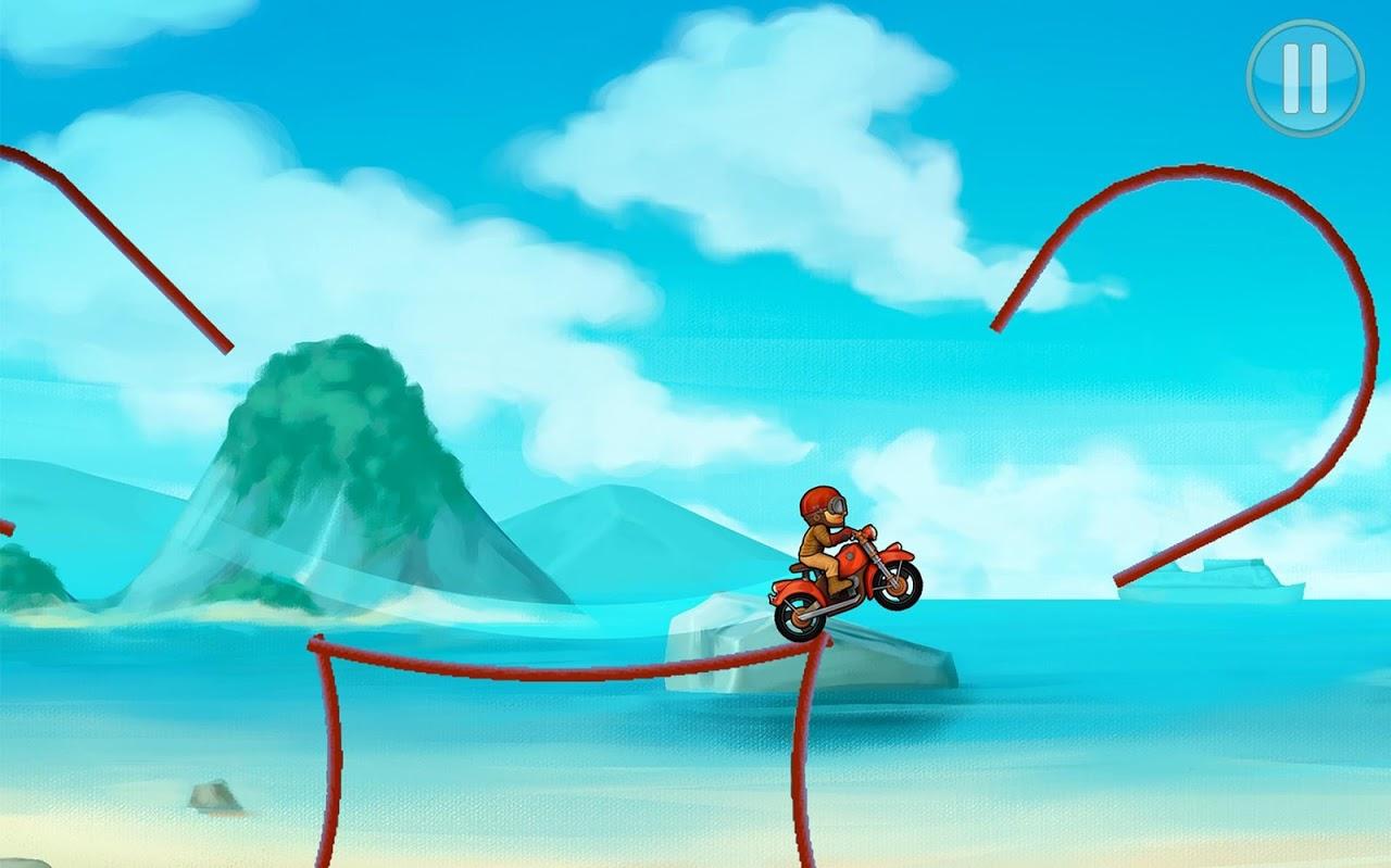 Screenshot Bike Race Free - Top Motorcycle Racing Games APK