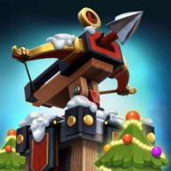 Caravan War: Heroes and Tower Defense