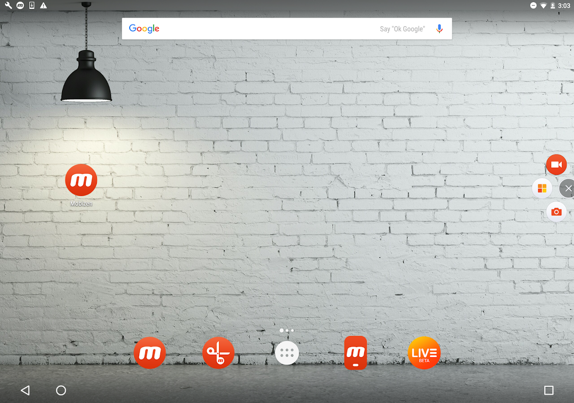 Screenshot Mobizen : Screen Recorder APK