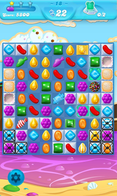 Candy Crush Soda Saga The App Store