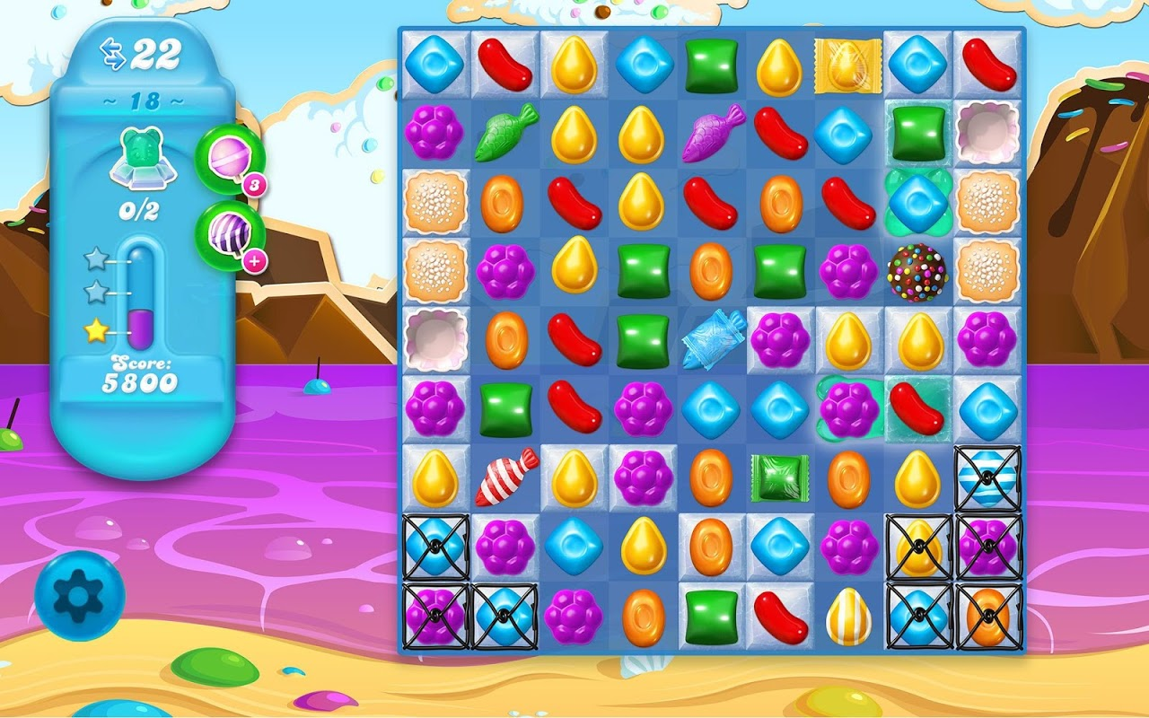 Candy Crush Soda Saga The App Store android Code Lads