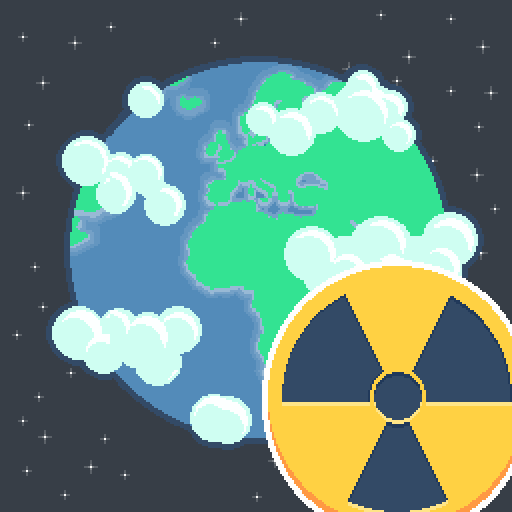 Reactor - Idle Tycoon. Energy Business Manager.