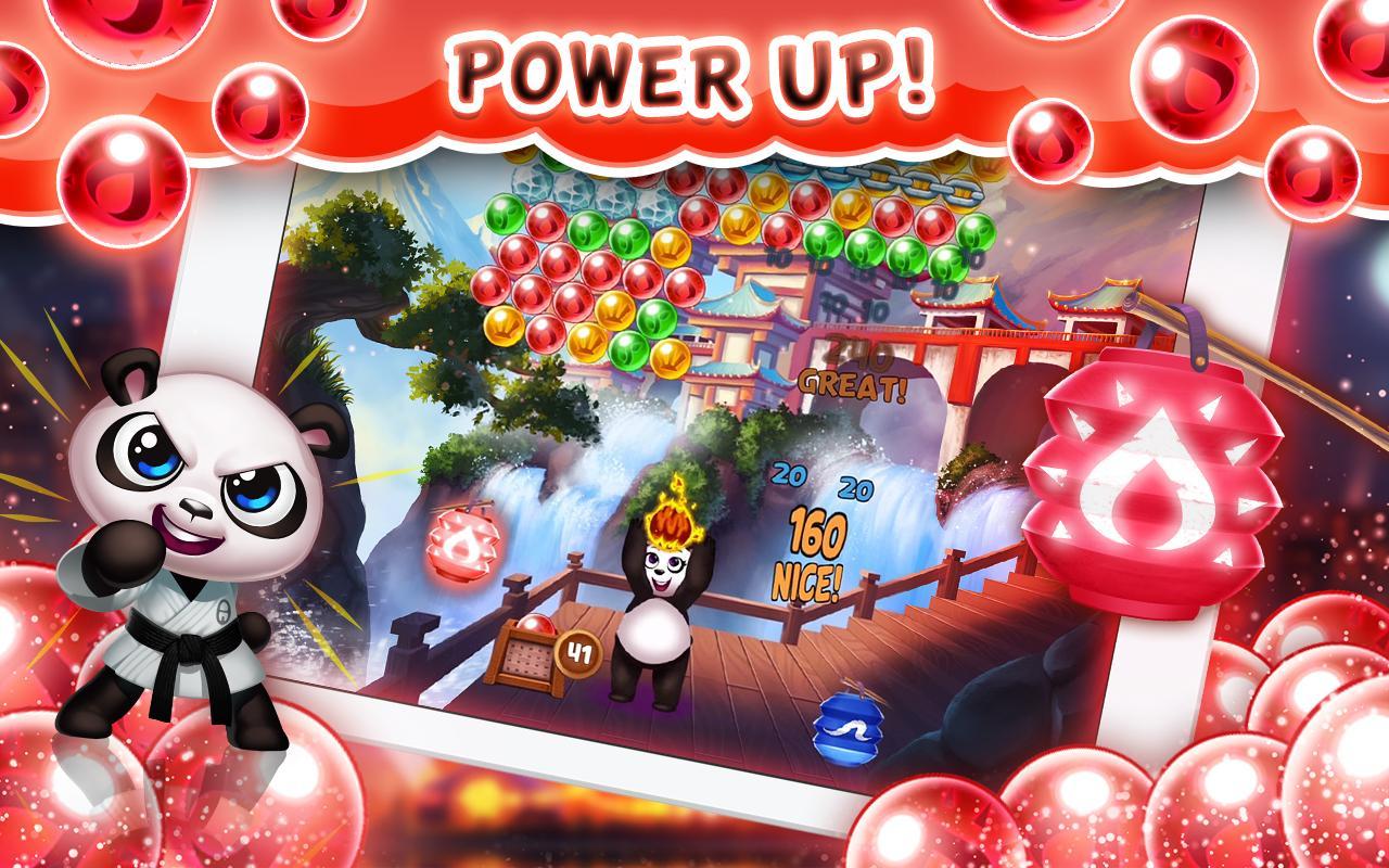 Screenshot Panda Pop APK