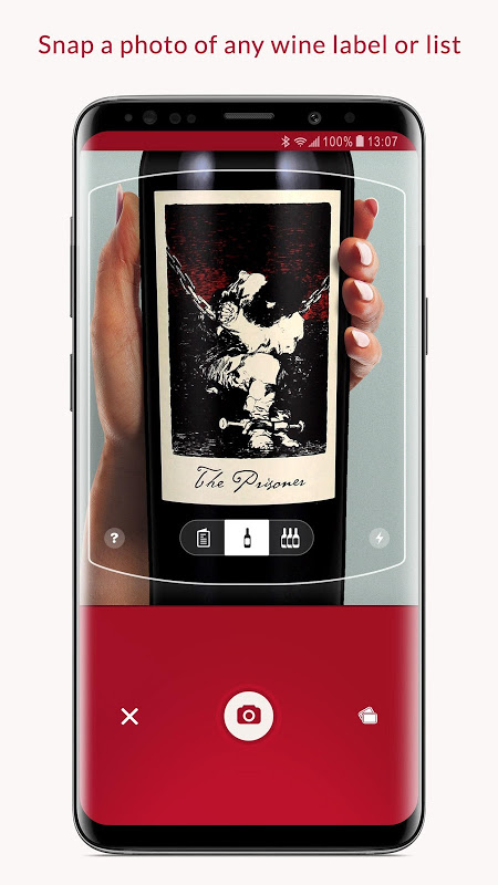 Vivino: Buy the Right Wine The App Store android Code Lads