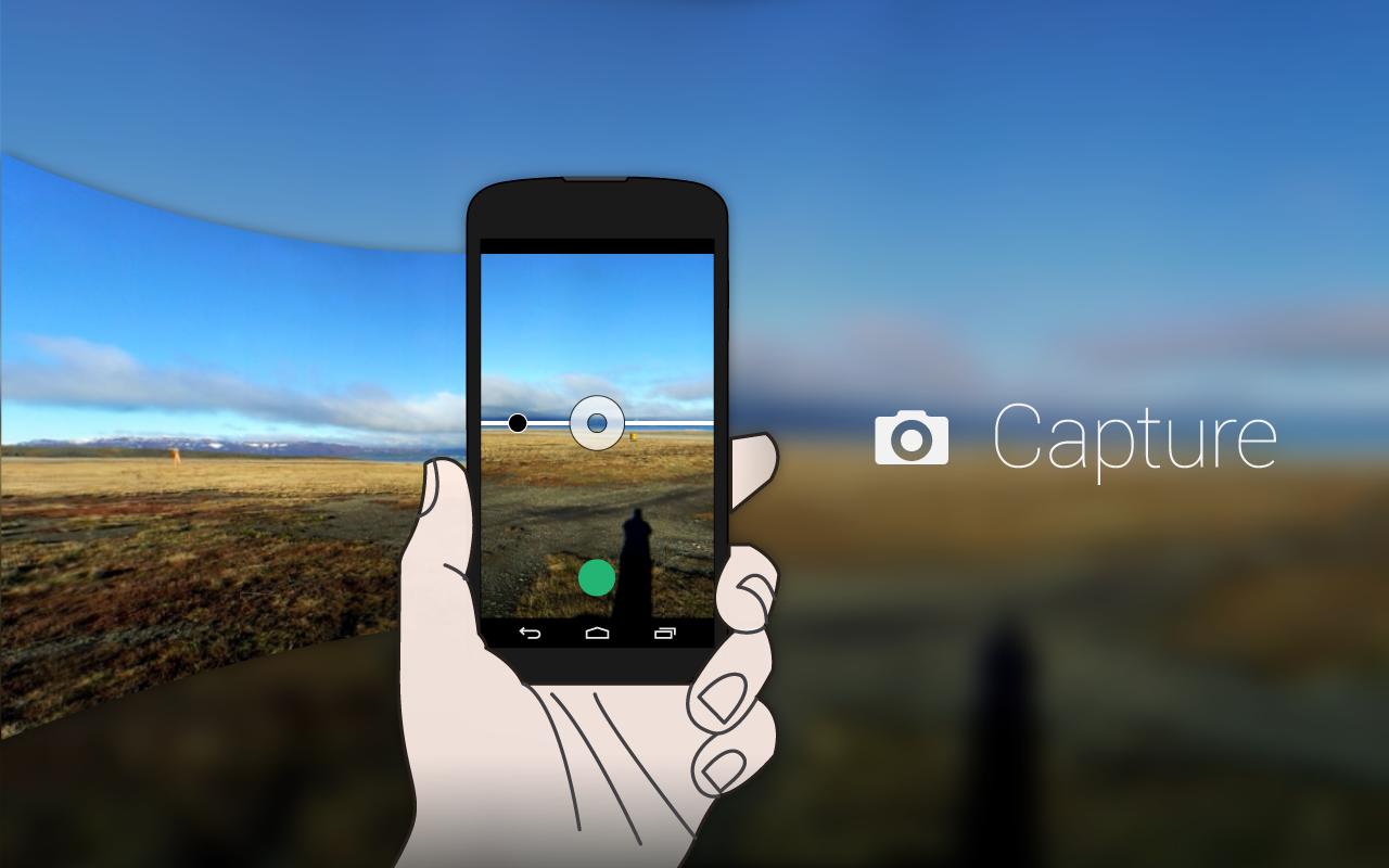 Screenshot Panorama 360 APK
