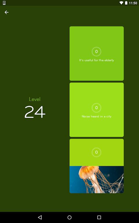 Screenshot 94% APK