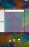 Nova Launcher Screen