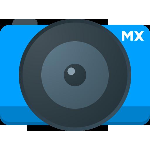Camera MX - Photo, Video, GIF Camera & Editor