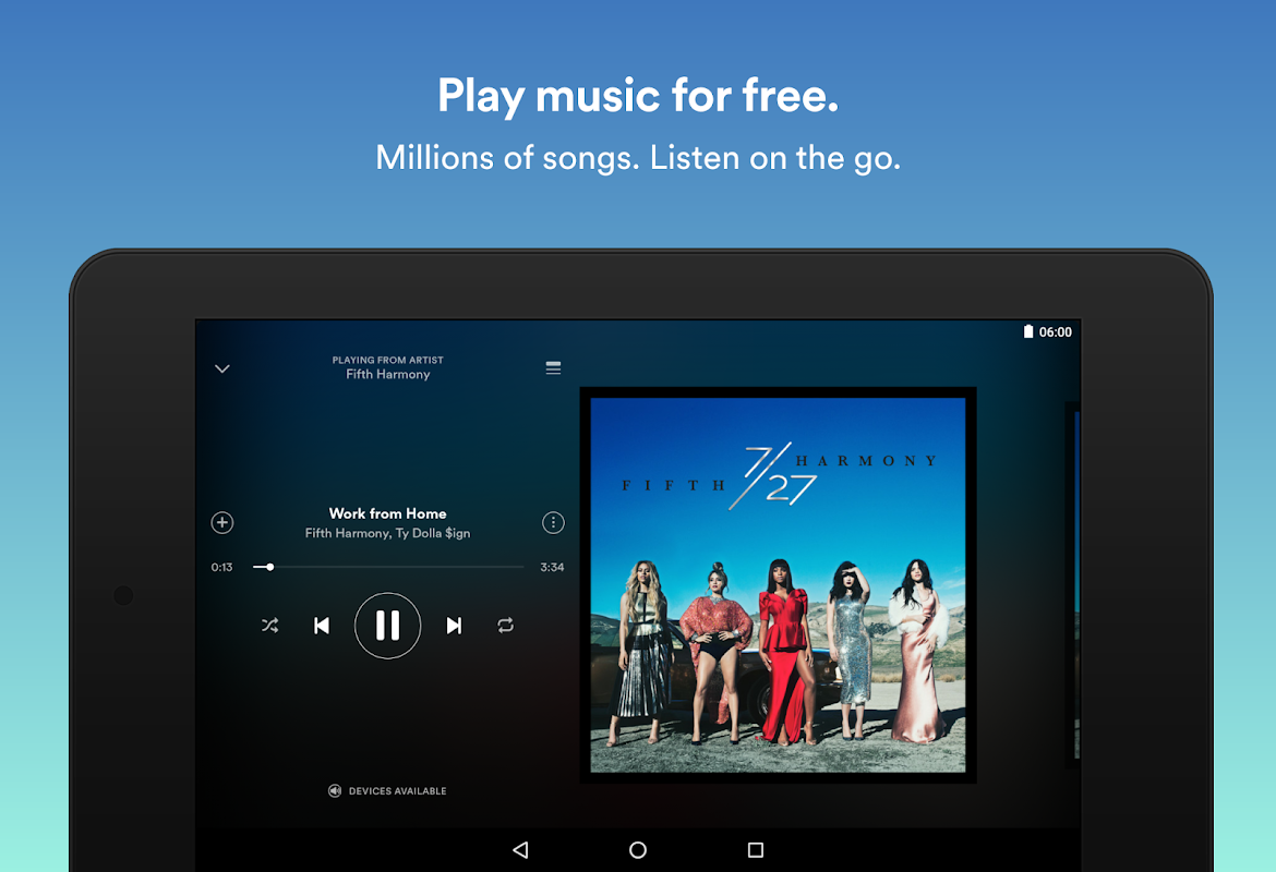 Spotify - Music And Podcasts The App Store