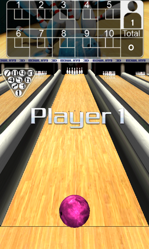 3D Bowling The App Store android Code Lads