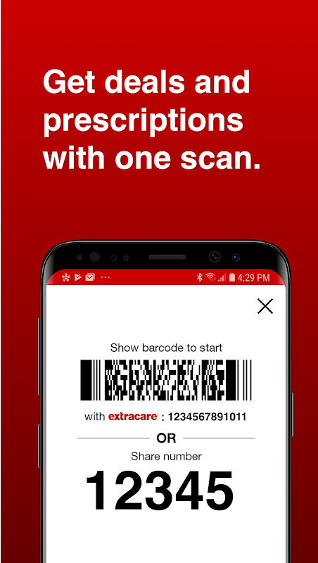 CVS/pharmacy The App Store android Code Lads