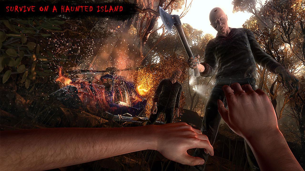 Killer of Evil Attack - Best Survival Game The App Store