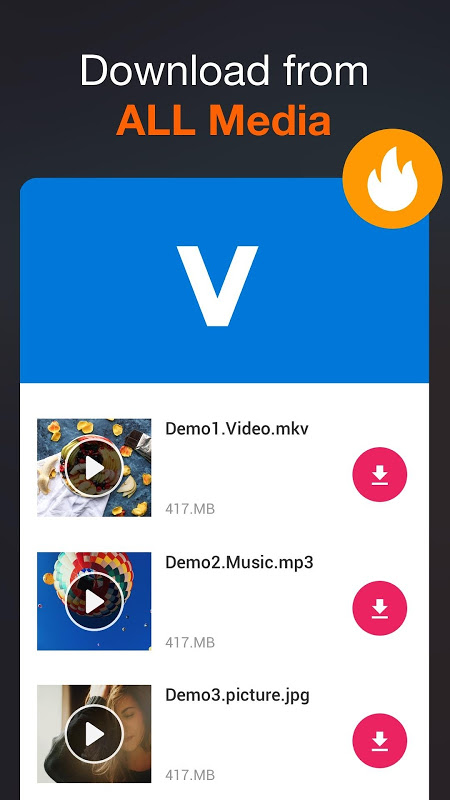 All Video Downloader 2019 The App Store android Code Lads