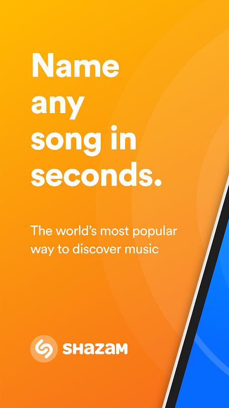 Shazam The App Store
