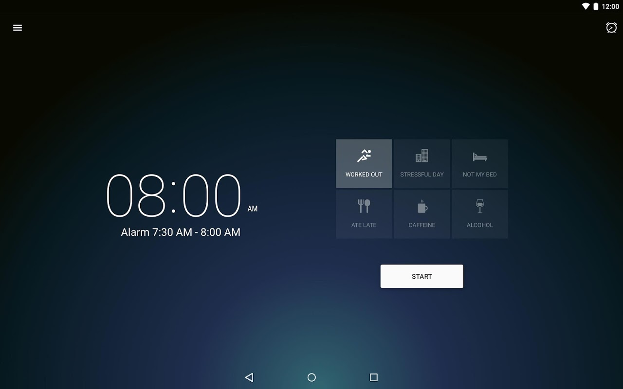 Runtastic Sleep Better: Sleep Cycle & Smart Alarm The App Store