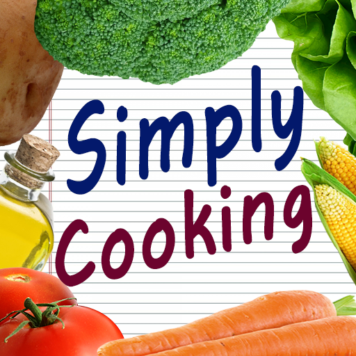 Simply Cooking: Learn to cook!