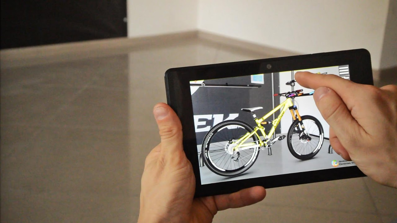 Bike 3D Configurator The App Store android Code Lads