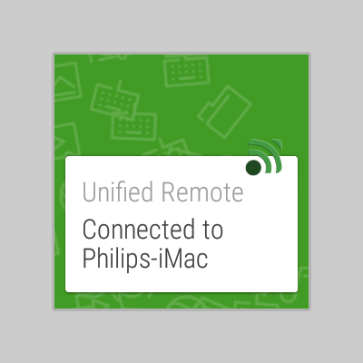 Unified Remote Full The App Store