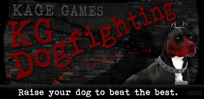 KG Dogfighting