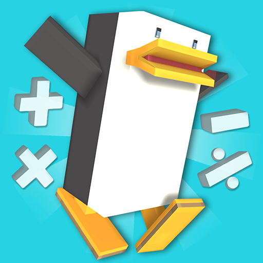 Hop Star: Fun Visual Math Game