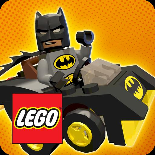 LEGO� DC Mighty Micros
