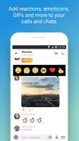 Skype - free IM & video calls Screen