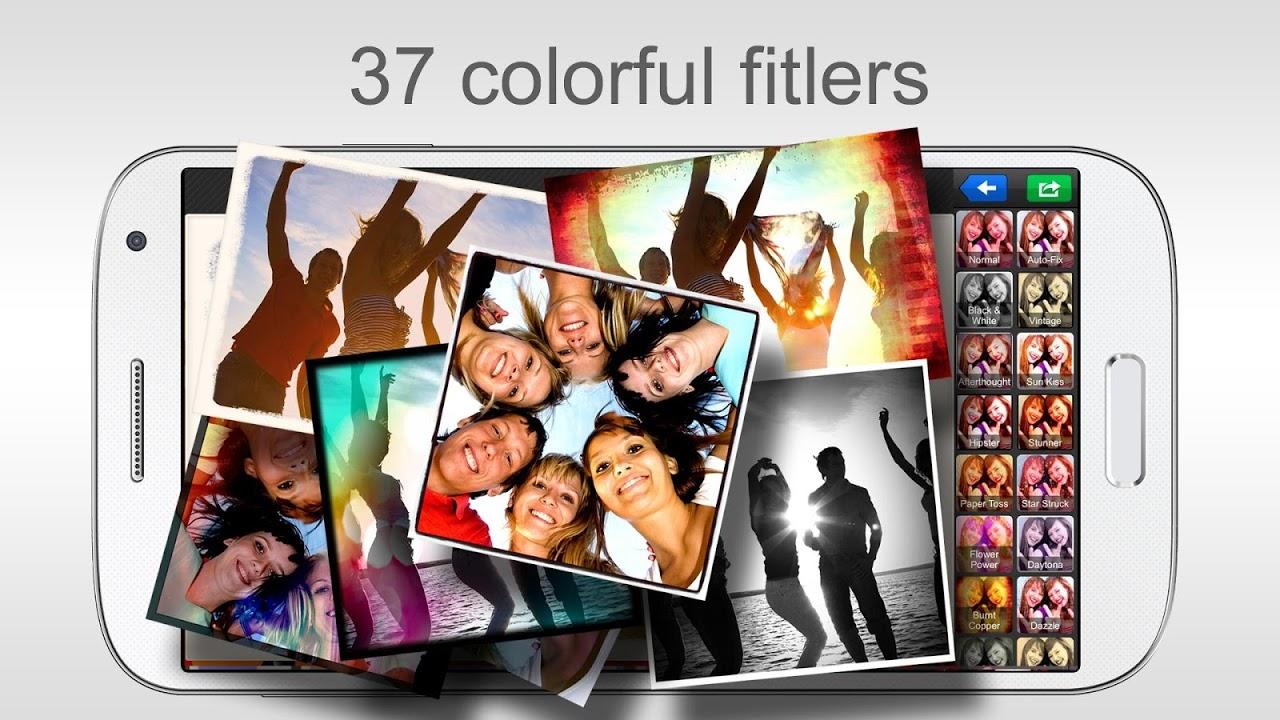 Screenshot piZap Photo Editor & Collage APK