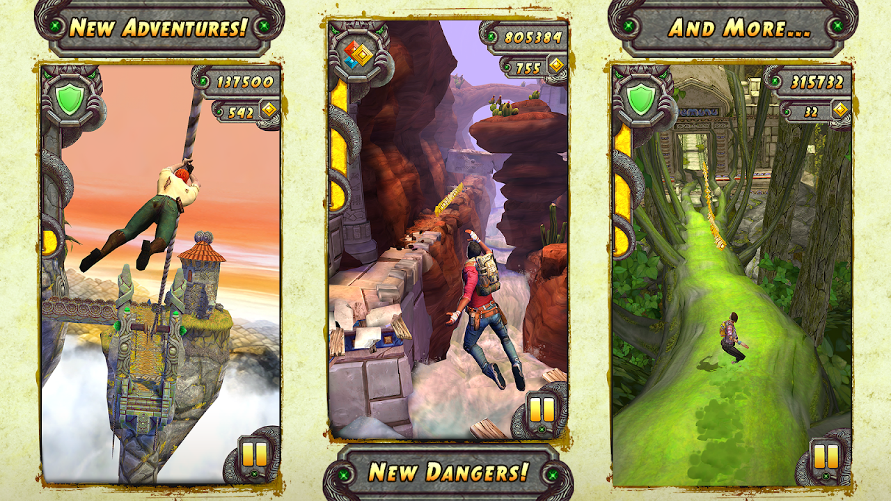 Temple Run 2 The App Store