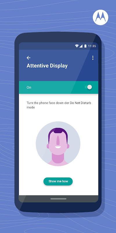 Moto The App Store