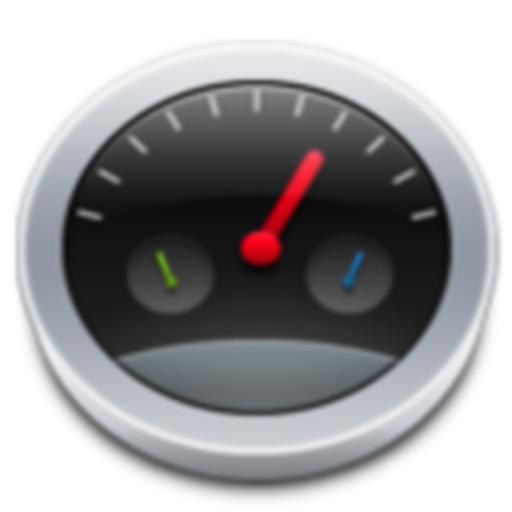Android-Speedometer