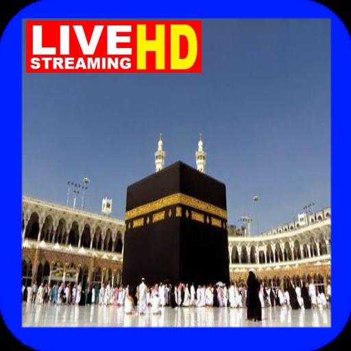 TV Makkah live HD