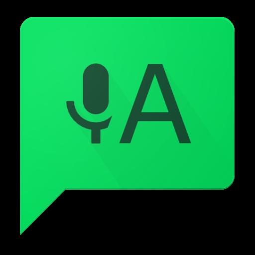 Transcriber for WhatsApp