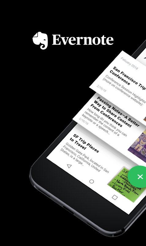 Evernote - stay organized. The App Store