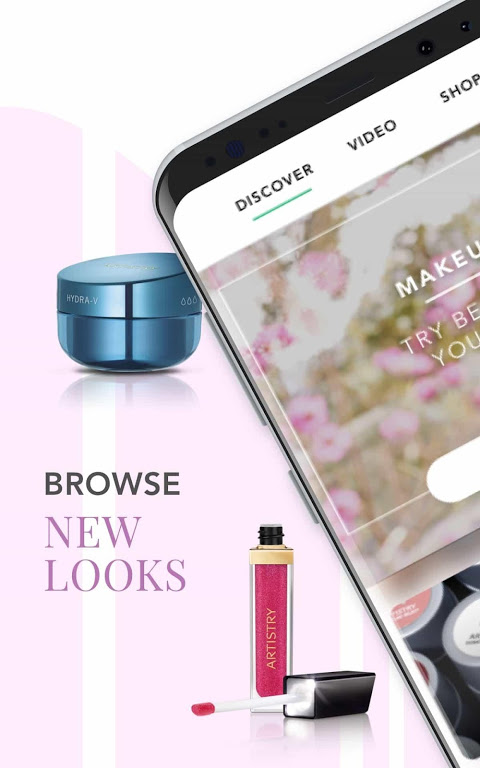 Artistry Virtual Beauty The App Store