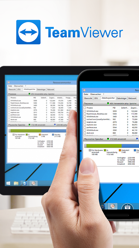 TeamViewer for Remote Control The App Store