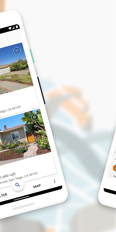 Homes for Sale, Rent - Real Estate The App Store android Code Lads