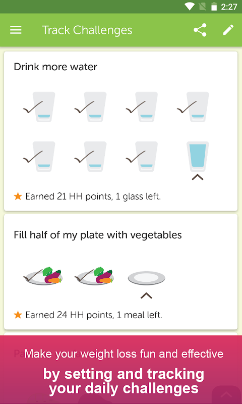 My Diet Coach - Weight Loss Motivation & Tracker The App Store android Code Lads