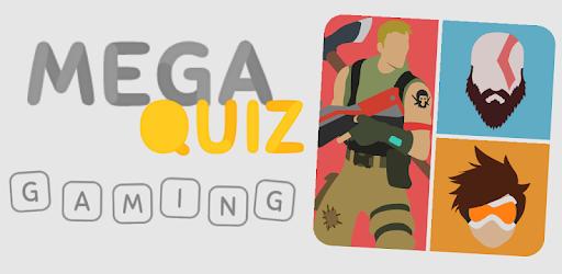 MEGA QUIZ GAMING 2020 - Guess the game Trivia