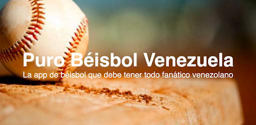 Puro Béisbol Venezuela