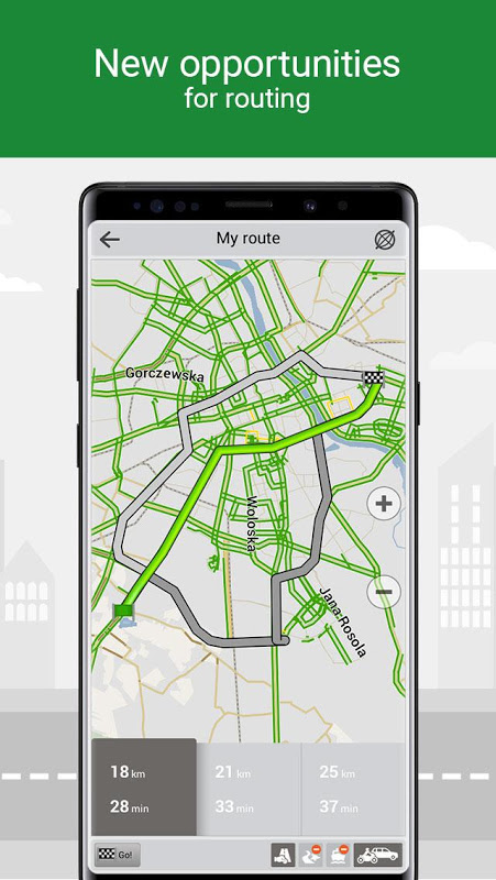 Navitel Navigator GPS & Maps The App Store android Code Lads
