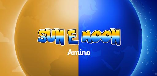 Monstros Sol e Lua Amino para Pokémon Sun e Moon