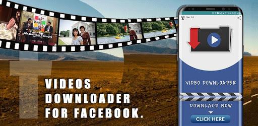 Super Fast 3X Video Downloader for Facebook
