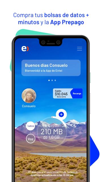Entel The App Store