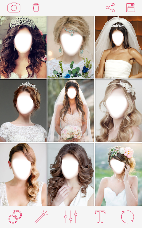 Wedding Hairstyles 2018 The App Store