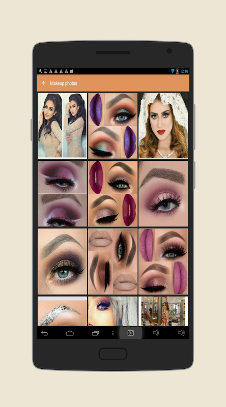 Face.Makeup.Hairstyle The App Store