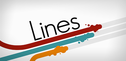 Lines - Physics Drawing Puzzle